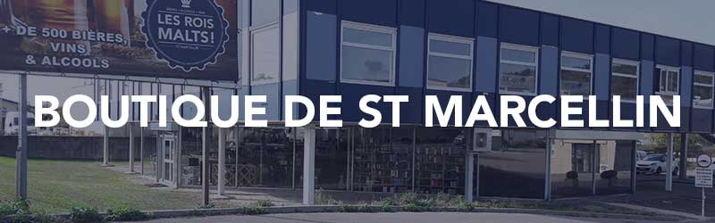 Boutique Les Rois Malts de St-Marcellin
